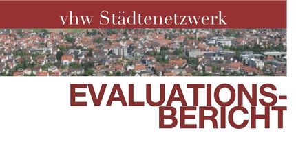Filderstadt Evaluationsbericht 2013